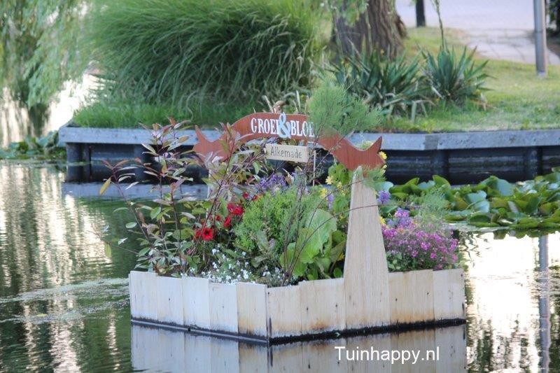 Tuinhappy.nl - watertuintje