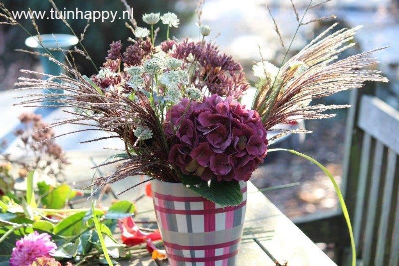 Tuinhappy.nl - bloemen uit eigen tuin 005