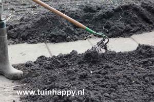 Tuinhappy.nl - worteltjes zaaien - cultivator
