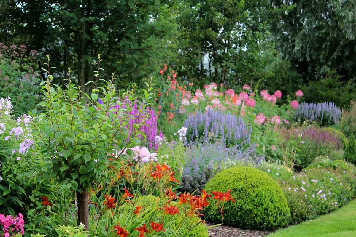 Planten In Tuin : Bekalken van je tuin 4 redenen planten en bodem hebben kalk nodig