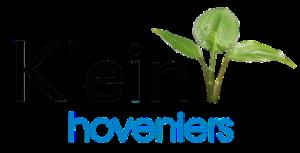 Klein hoveniers