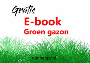 E-book groen gazon