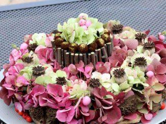 Hortensiataart