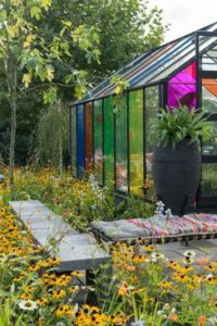 TuinHappy.nl - tuin trend 2020 - Blended Cultures