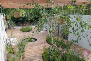 TuinHappy.nl - tuin trend 2020 - Inner Retreat