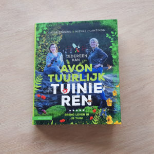 Praktisch tuinboek