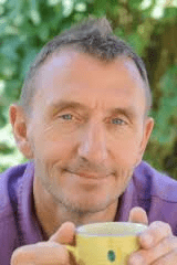 Dave Goulson - de leukste bioloog van Engeland