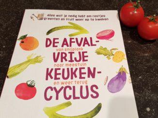 Afvalvrije keukencyclus