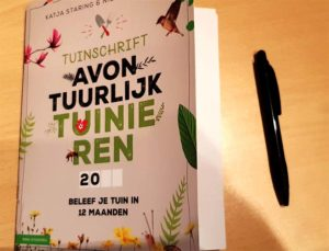 Tuin Dagboek