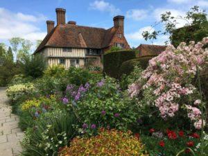 Tuinreis Engeland - Great Dixter Garden