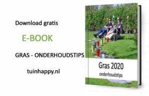 E-book gras onderhoud