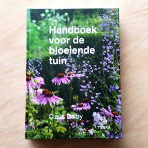 Handboek Bloeiende Tuin van Claus Dalby