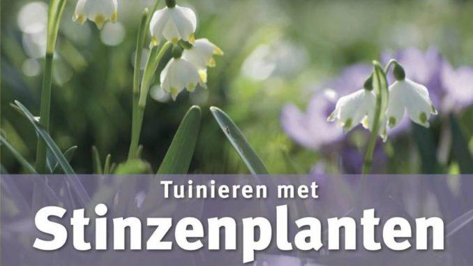 Tuinhappy - Stinzenplanten