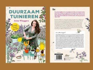 Duurzaam Tuinieren van Anne Wieggers