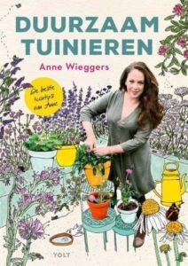 Anne Wieggers