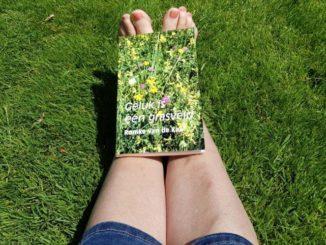 Geluk is een grasveld van Romke van de Kaa