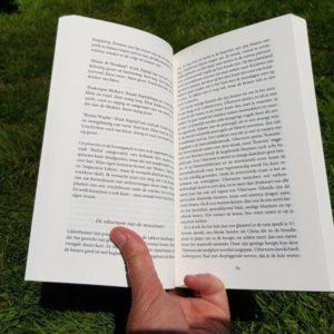 Heerlijk leesboek
