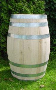 Kastanje regenton 100 liter