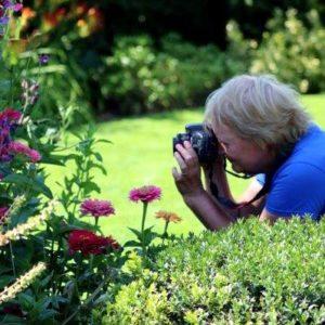Samenwerken met blogger tuin - TuinHappy.nl