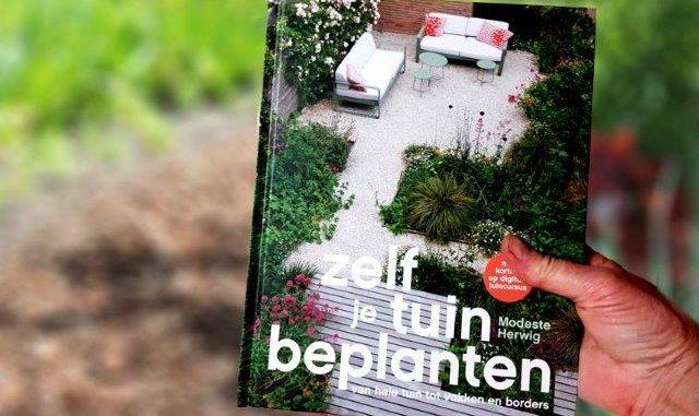 Zelf je tuin beplanten - Modeste Herwig