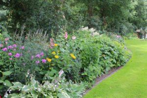 Voorbeeld Open Tuinen Weekend